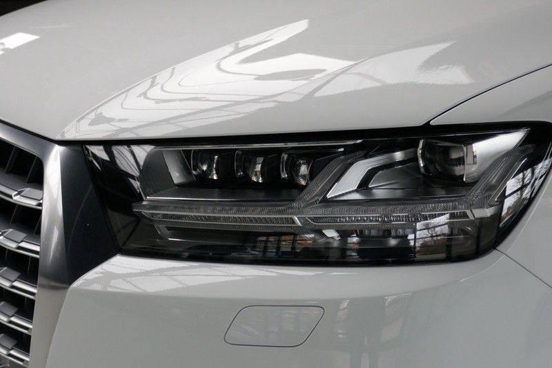 Audi Q7 4.0 TDI SQ7 quattro Pro Line + 7p afbeelding 10