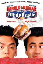 cover Harold & Kumar Go to White Castle