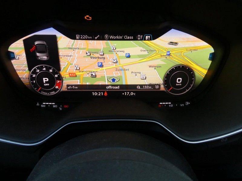 Audi TT TTS Roadster Quattro automaat afbeelding 9