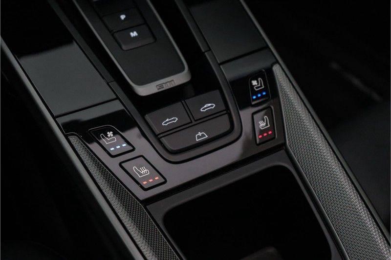 Porsche 911 Cabrio 3.0 Carrera S SportDesign, Sport Chrono, BOSE, Sportuitlaat afbeelding 10