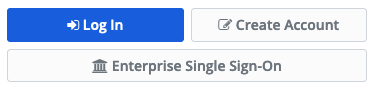 Enterprise Single Sign-On button