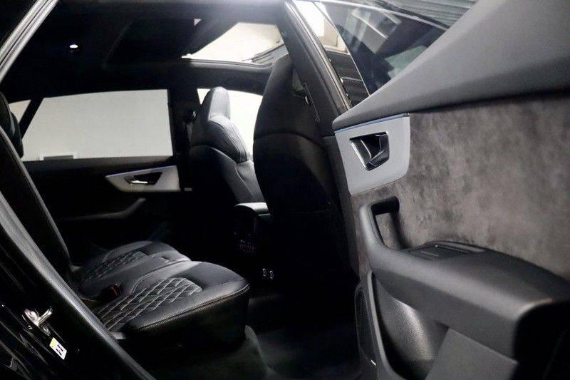 Audi Q8 55 TFSI Quattro Pro Line S High End B&O PANO  VOL BLACK afbeelding 23
