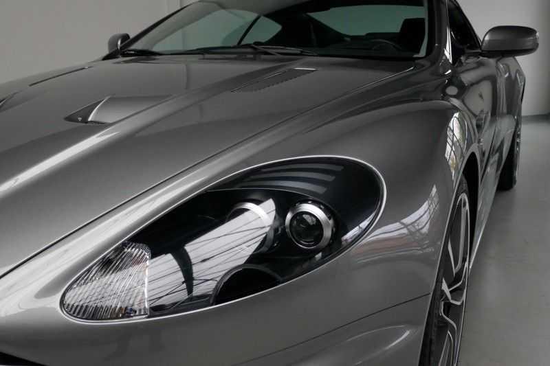 Aston Martin DBS 6.0 V12 Keramisch - B&O - Camera - Carbon afbeelding 10