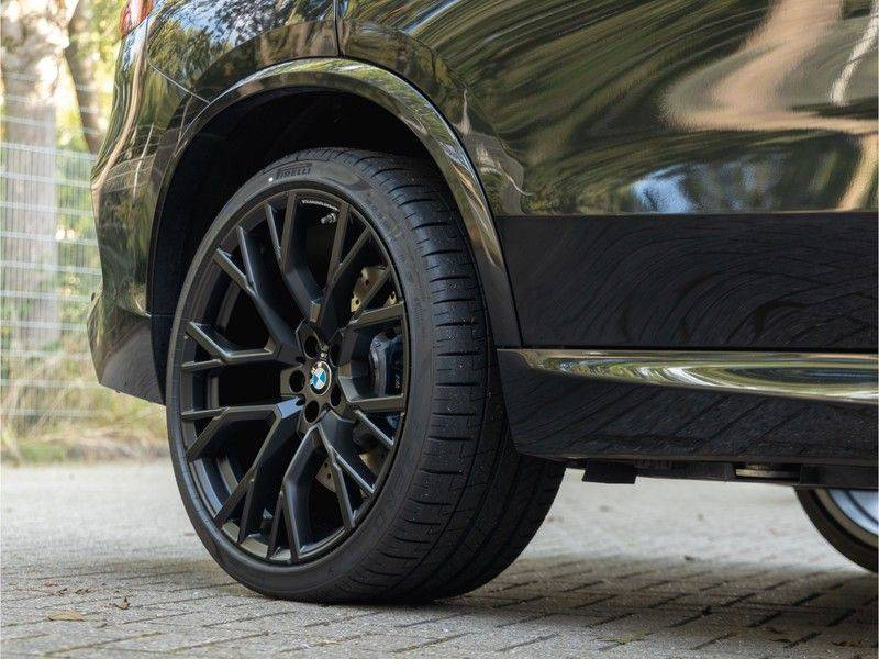 BMW X5 M Bowers & Wilkins - Stoelventilatie - Night Vision afbeelding 9