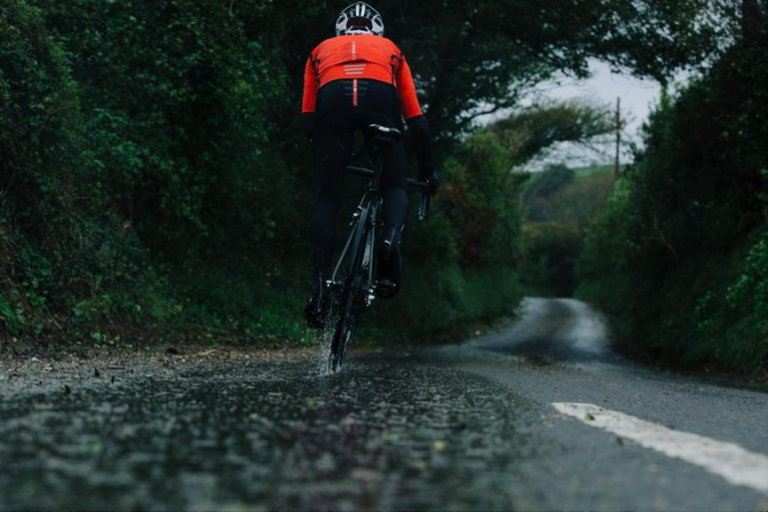 Salopette Sportful Fiandre NoRain Team BibTight : la recensione