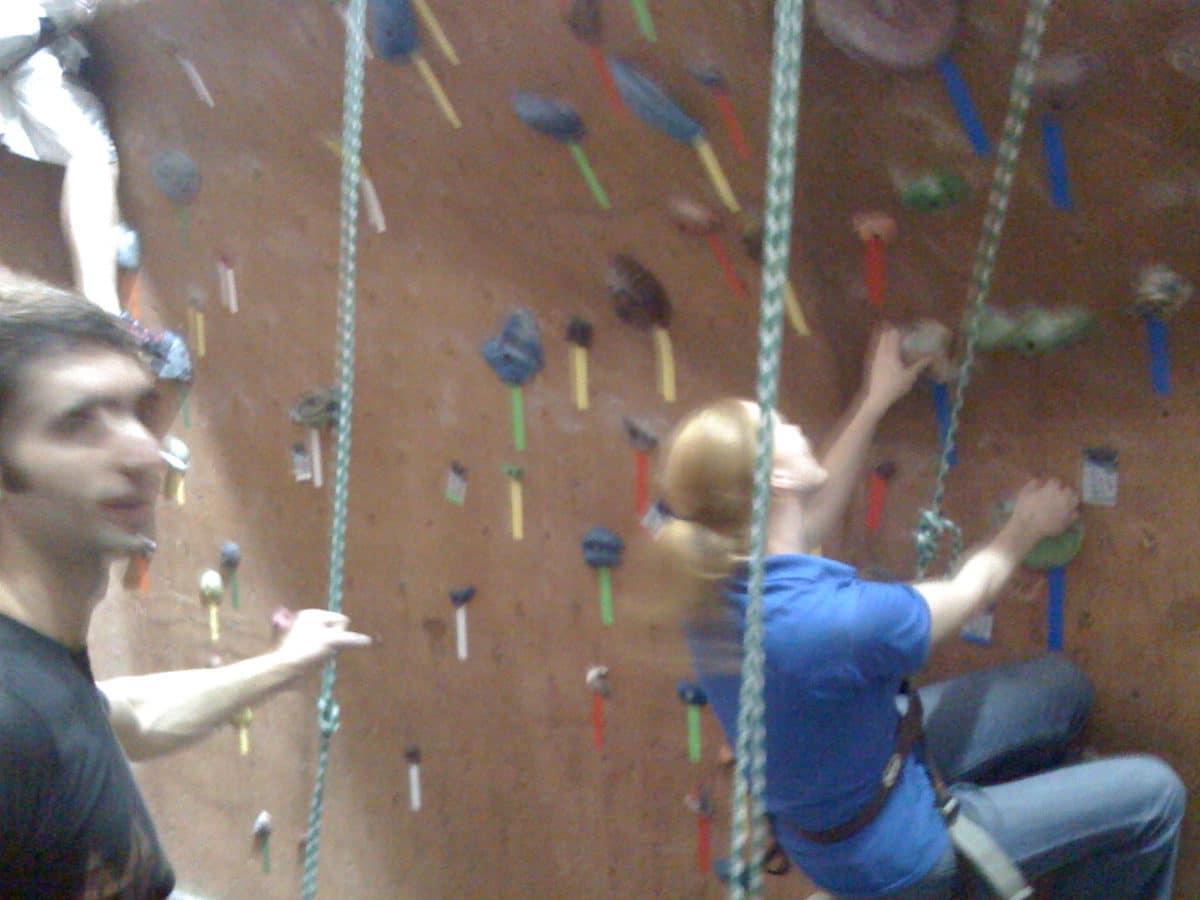 rock climbing 19