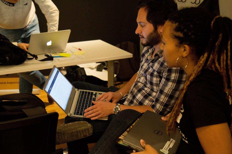 Startup Weekend Latinx in Tech New York
