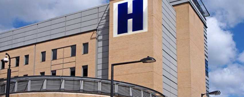 Accruent - Resources - Blog Entries - Why Capital Planning Matters to Healthcare Organizations - Hero