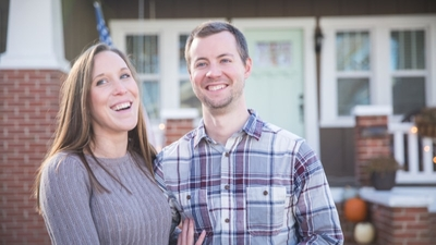 Testimonial from Atlantic Bay Mortgage Group customers Caitlin and Kyle