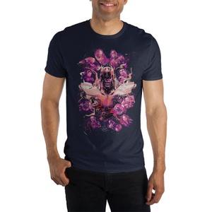 Avengers Thanos Short Sleeve T-Shirt