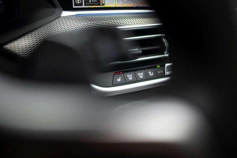 BMW X5 M50d High Executive *Pano / Standkachel / Laserlight / Head-Up* afbeelding 17