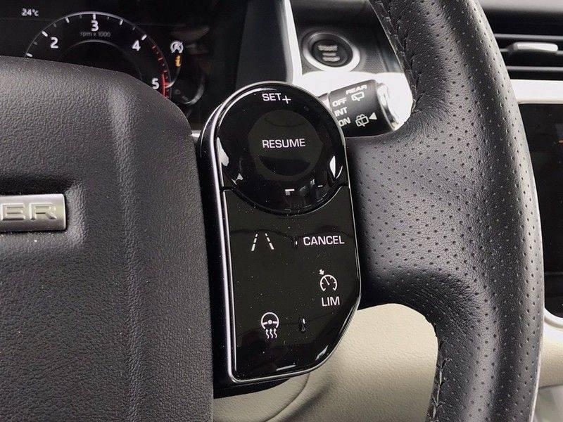 Land Rover Range Rover Sport 2.0 SD4 HSE NW Model, 241PK, Pano, Meridian Sound, Camera, Memory, Leder, 21 INCH afbeelding 19