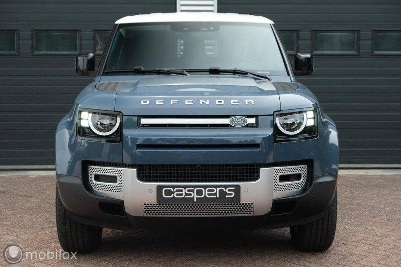 Land Rover Defender 3.0 D250 110 MHEV S | grijs kenteken afbeelding 6