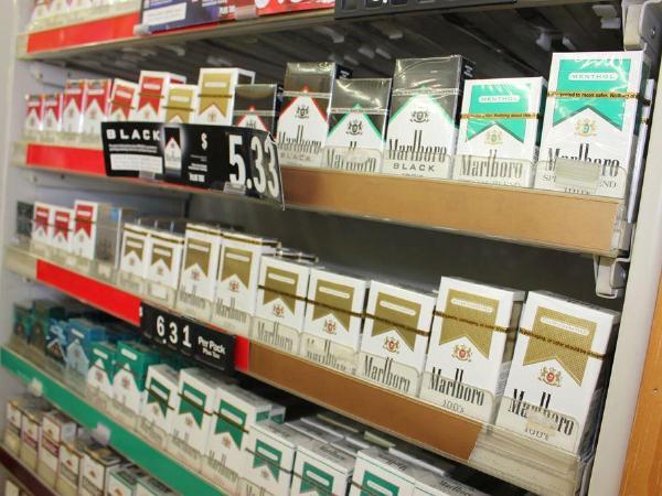 버지니아 주지사, 담배 거래 규제하는 법안에 서명