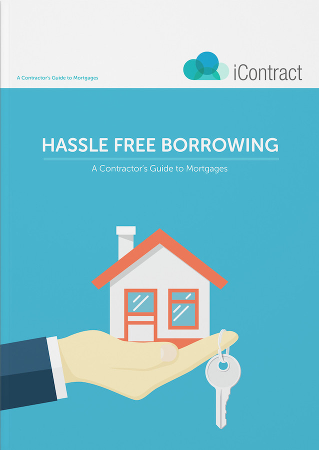 A Contractor's Guide to Mortgages