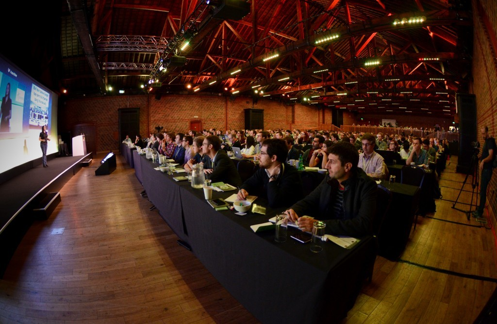 16 Incredible Slide Decks from #SearchLove London