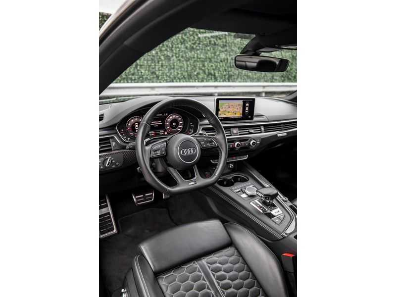 Audi A5 Coupé 2.9 TFSI RS 5 quattro afbeelding 16