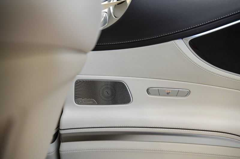 Mercedes-Benz S-Klasse Cabrio 560 | Swarovski | Burmester | 360 graden | Distronic | afbeelding 10
