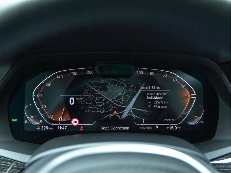 BMW X7 xDrive40i High Executive - M-Sport - Trekhaak - 7-Zits - ACC afbeelding 23