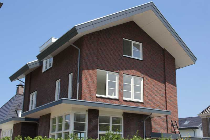 Project: Vroondaal