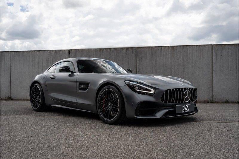 Mercedes-Benz AMG GT C Carbon/Pano/burmester/Magno afbeelding 8