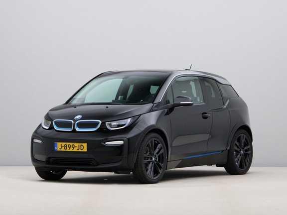 BMW i3 S 120Ah 42 kWh