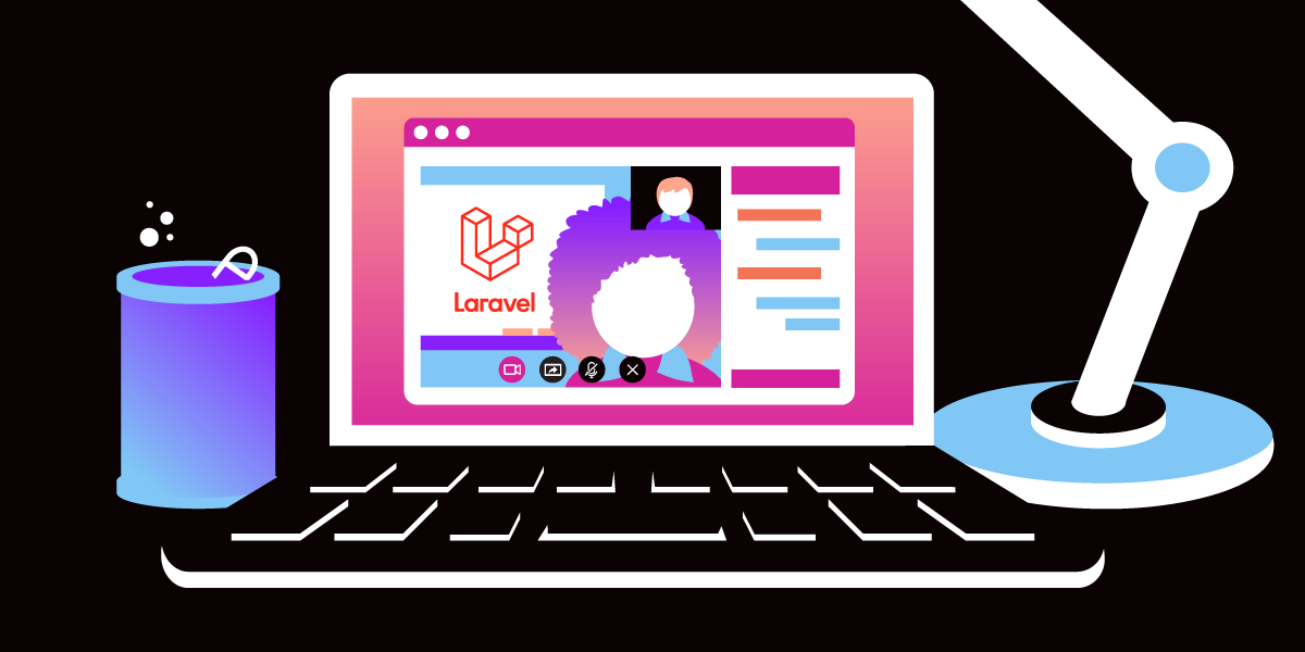 Creating an Online Classroom in Laravel With Vonage Video API