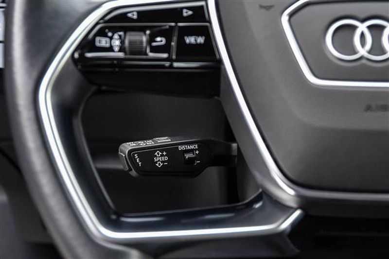 Audi e-tron 55 QUATTRO PANO.DAK+360CAM+HEADUP+B&O afbeelding 21