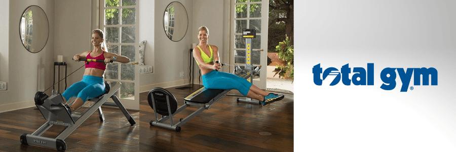 Total Gym vs. Bowflex Review - Cardio
