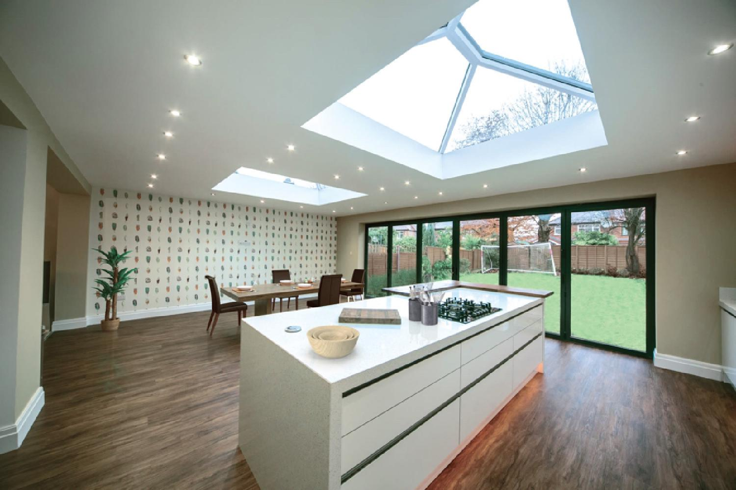 Home Improvements by Richard Thomas Conservatories, Extensions & Windows