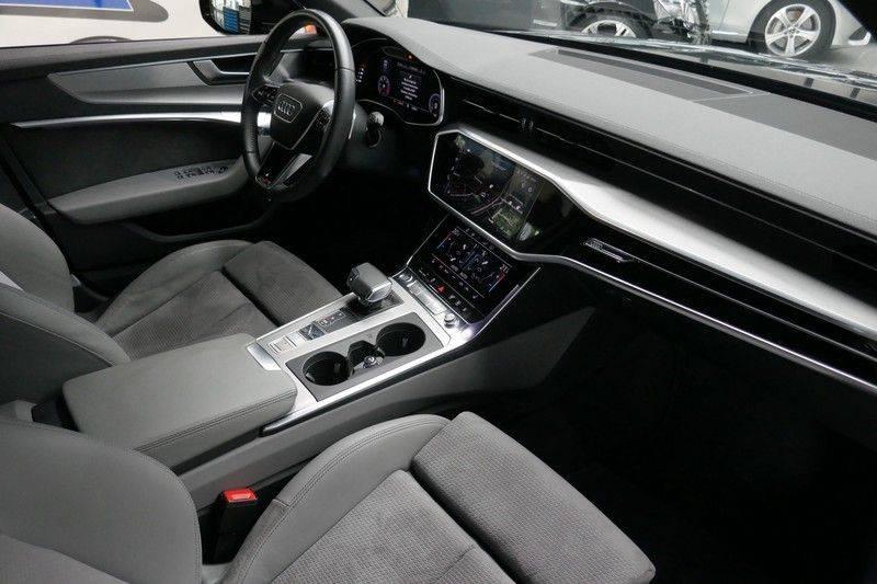 Audi A6 Avant 40 TDI Sport Pro Line S Black edition afbeelding 15