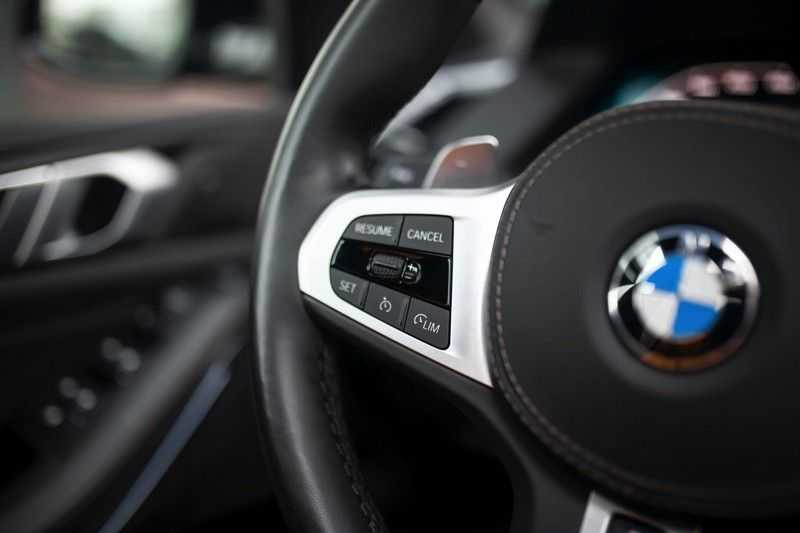 BMW X5 M50d High Executive *Pano / Standkachel / Laserlight / Head-Up* afbeelding 8