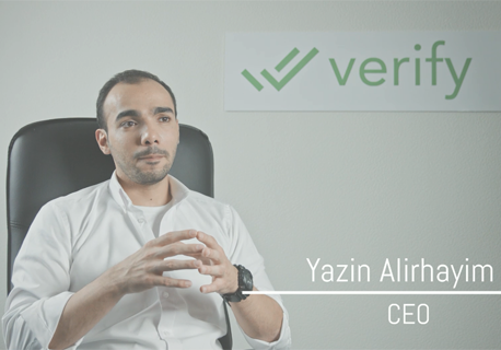 Verify.as - Team Video