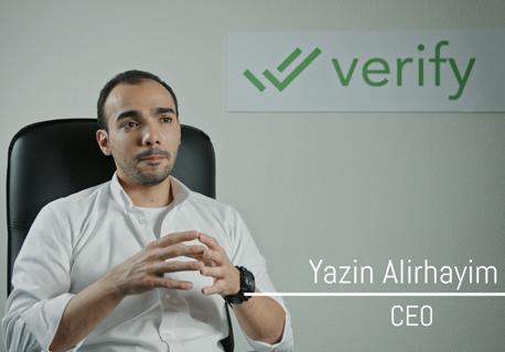 Verify.as - Team Video
