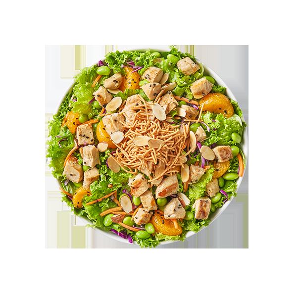Photo of Fresh Salads