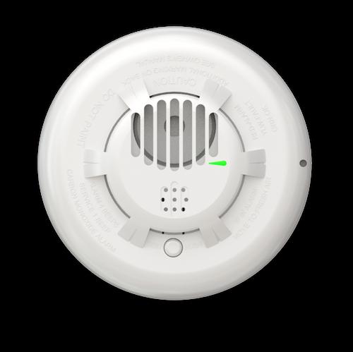 Carbon Monoxide Detector 1