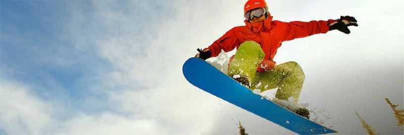 Snowboarding on Saskatchewan Slopes, Safely