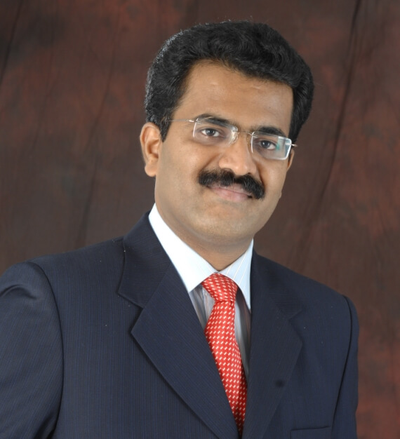 Doctor K Venu Gopal