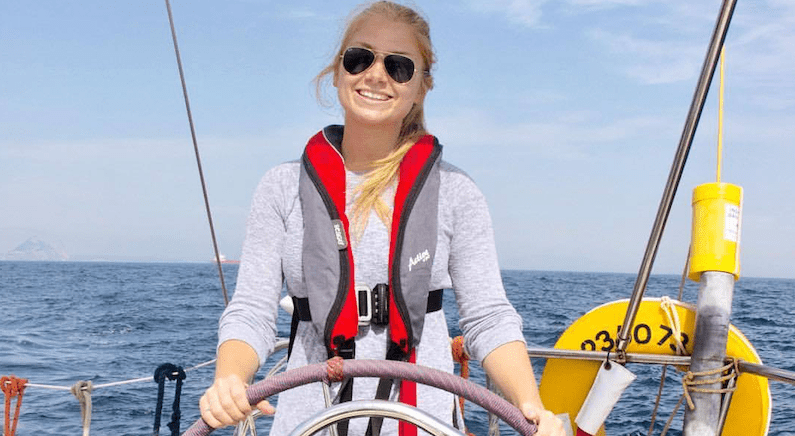 Learning To Sail: Day Skipper Course