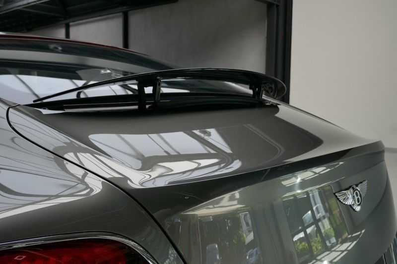 Bentley Continental GT 6.0 W12 GT Speed afbeelding 16
