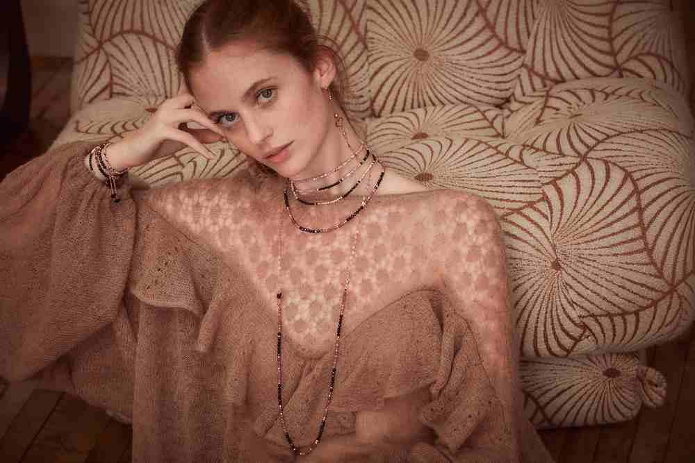Elisabetta Cavatorta Stylist  - Maman & Sophie - FW20-21