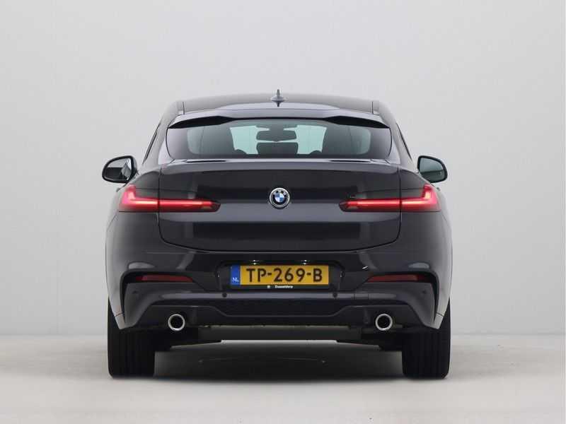 BMW X4 xDrive 20i High Executive M-Sport Automaat afbeelding 4