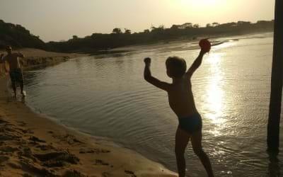 Shazibe - Sodwana Bay