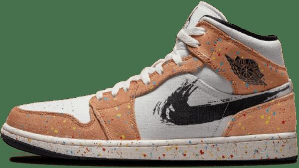 Nike Air Jordan 1 Mid SE
