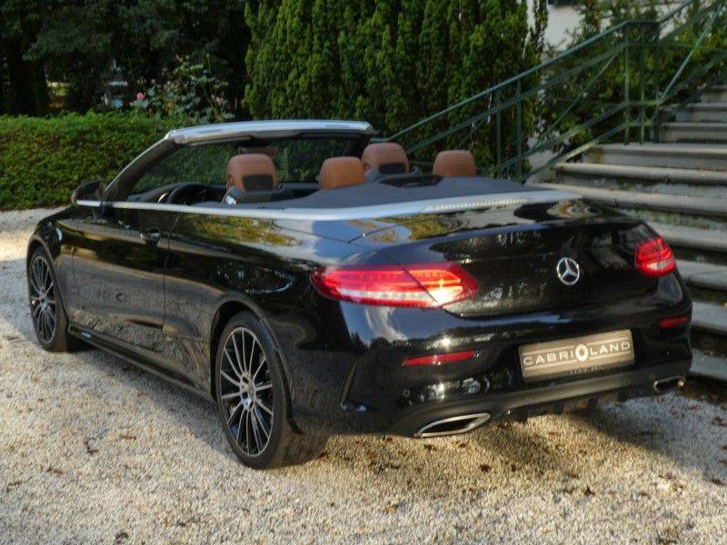 Mercedes-Benz C300 Cabrio afbeelding 14