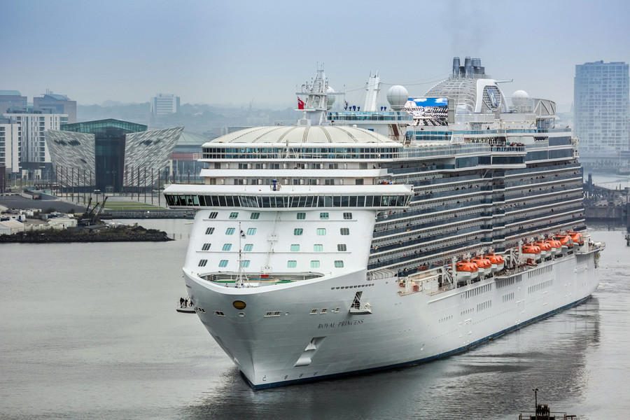 Luxury Cruise Ship Excursions