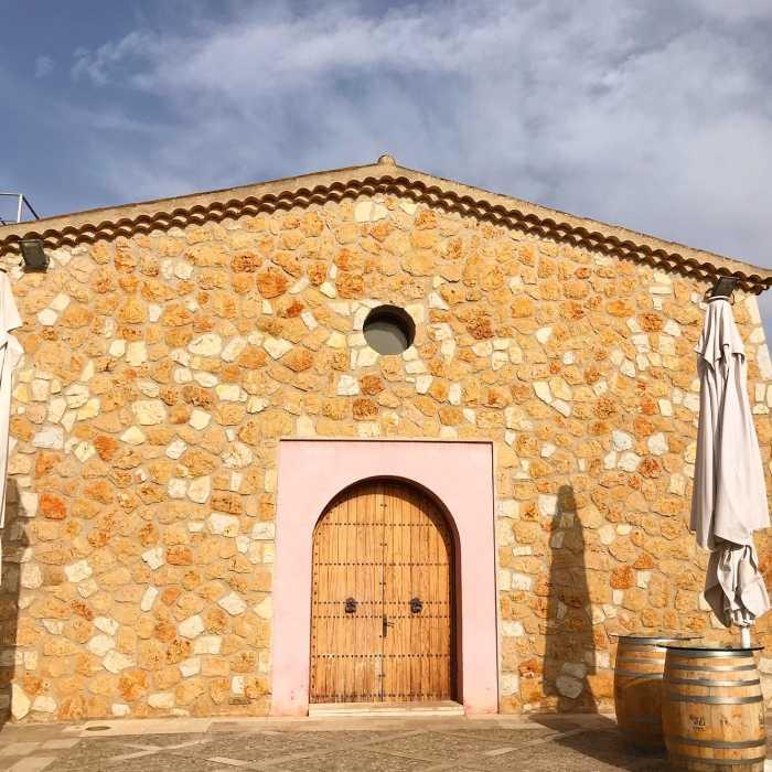Bodega Macia Batle in Mallorca, Spain