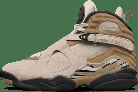Nike Air Jordan 8