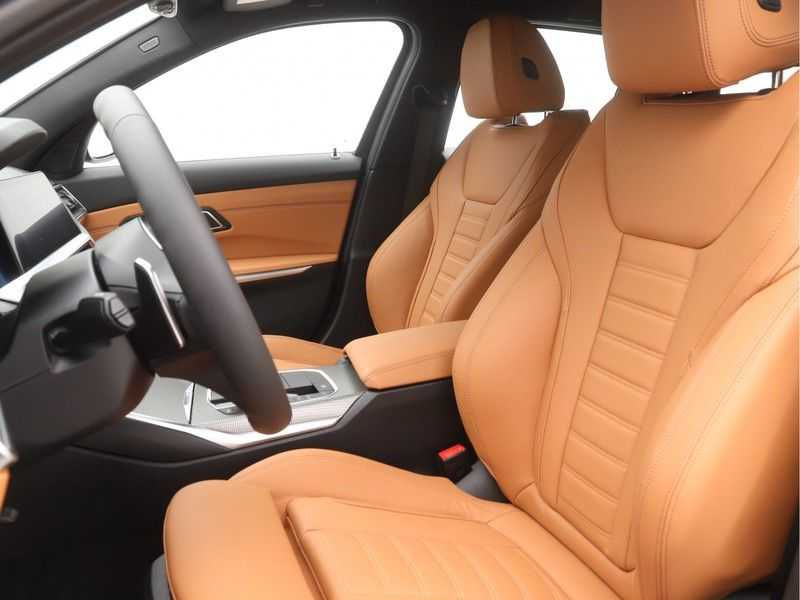 BMW 3 Serie Touring 330e PHEV High Executive M-Sport Automaat afbeelding 13