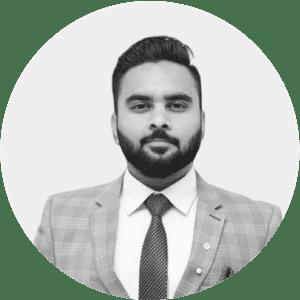Syed Muhammad Qamber Raza Zaidi Image